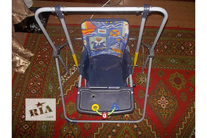 б/у Детские кресла-качалки