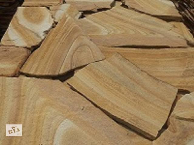 купить бу камень природный песчаник в Донецке