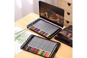 Акварельные карандаши Deli 72 цветов Faber-Castell Marco Touchfive