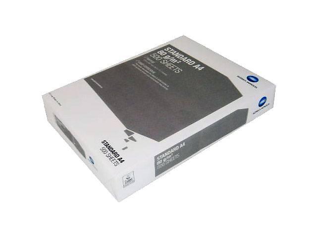 продам Бумага А4/А3 80г/м2 Konica Minolta Standard офисная бу в Киеве