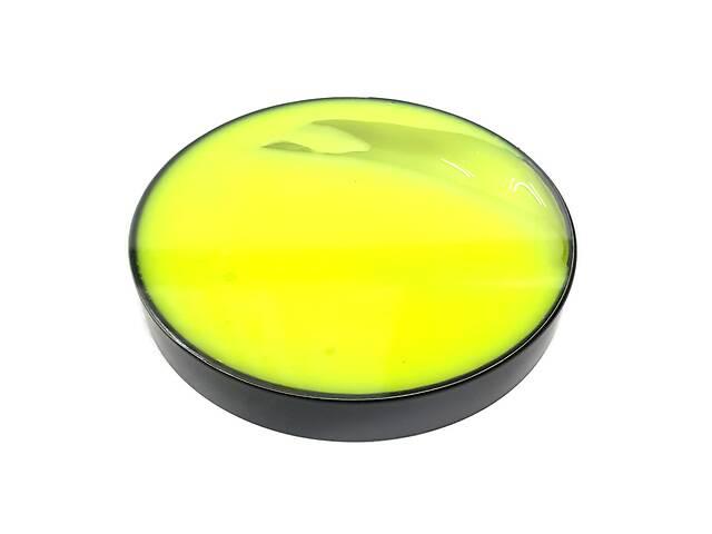 купить бу Детский пластилин для лепки Genio Kids Smart Gum, цветное свечение, желтый в Киеве
