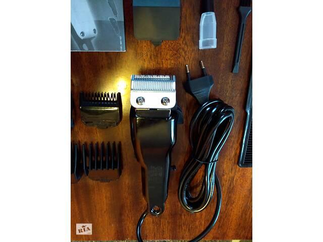 купить бу Электрическая машинка для стрижки волос в Киеве