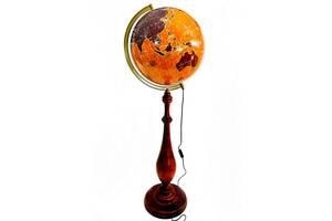 Глобус напольный Glowala с подсветкой 420 мм (BST 540168)