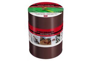 Кровельно-уплотнительная лента ТехноНиколь Nicoband 150 мм 3 м коричневый