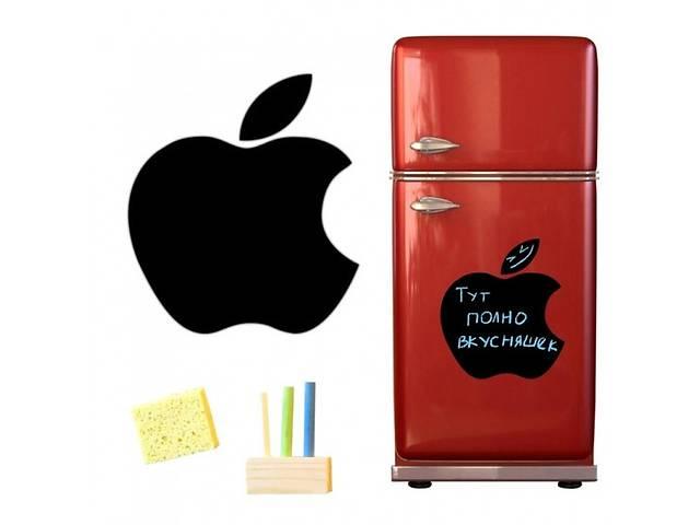 Магнитная доска для мела Apple 40*43см.- объявление о продаже   в Украине