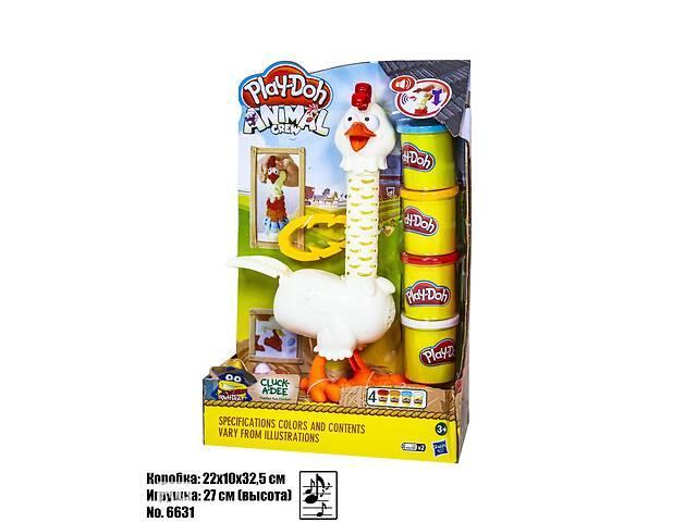 бу Набор Play-Doh Курочка 6631 в Одессе