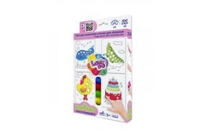 Набор теста для лепки TM Lovin'Do Edu kids Игры для пальчиков 2 41043