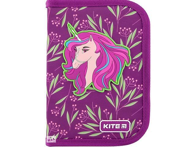 Пенал без наполнения Kite Education Lovely Sophie розовый- объявление о продаже  в Киеве