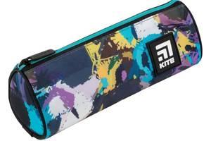 Пенал Kite, разноцветный