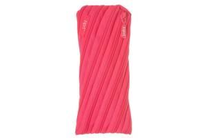 Пенал школьный Zipit Neon ZT-NN-3 Dazzind Pink розовый