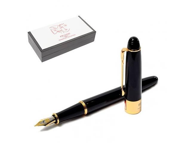 купить бу Перьевая ручка PICASSO 89В 137 мм чёрная в Одессе