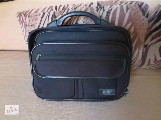 бу Подарочный деловой портфель Mr Bag в Тернополе