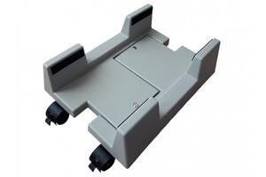 Подставка FN под ситемный блок Cерая (hub_UuFg55457)
