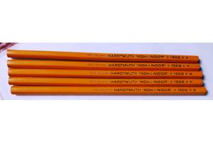 Продам карандаши «Кохинор» антикварные.