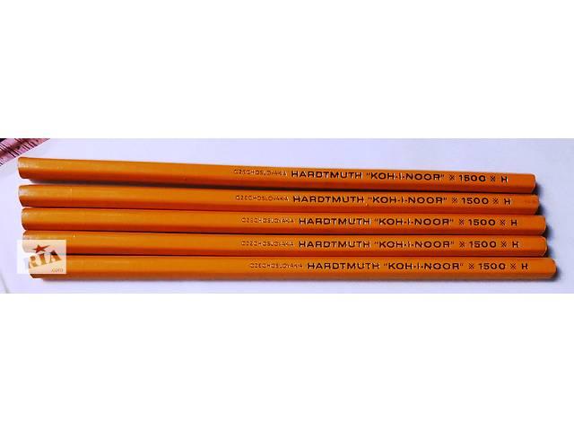 продам Продам карандаши «Кохинор» антикварные. бу в Харькове