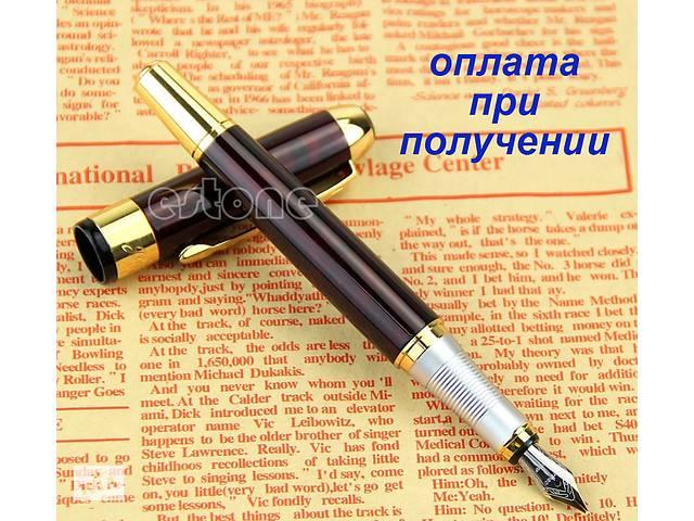 купить бу Ручка авторучка перо перьевая под Parker Паркер металл - МРАМОР в Бердянске