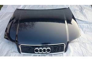 б/у Капоты Audi A4