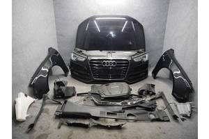 б/у Фары Audi A5