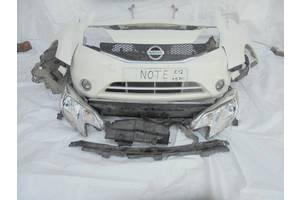 б/у Капоты Nissan Note