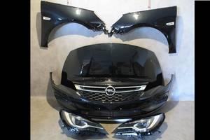 б/у Капоты Opel Astra K