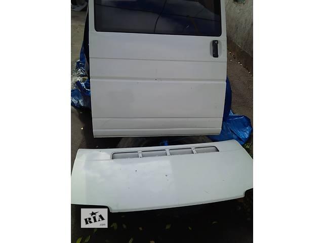продам Капот для автобуса Volkswagen T4 (Transporter) бу в Ровно