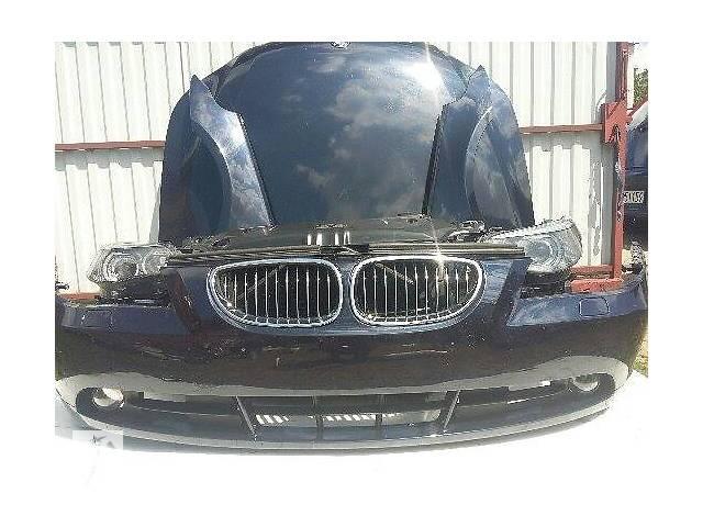 Капот для BMW E60 E61- объявление о продаже  в Одессе