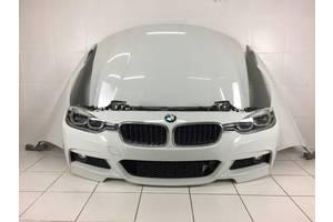капоти BMW 3 Series