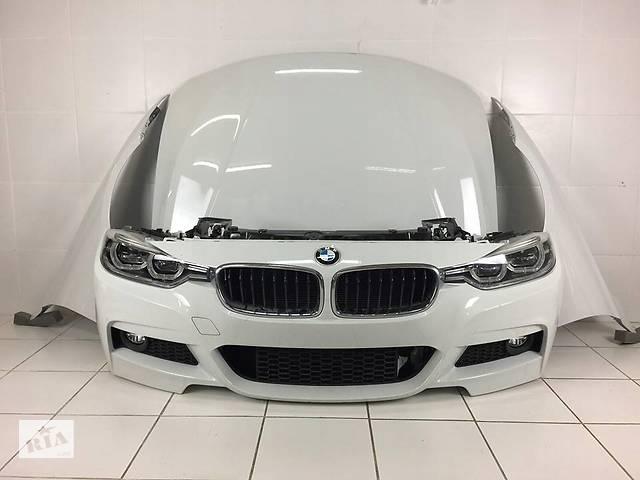 бу Капот для BMW F30 в Одессе