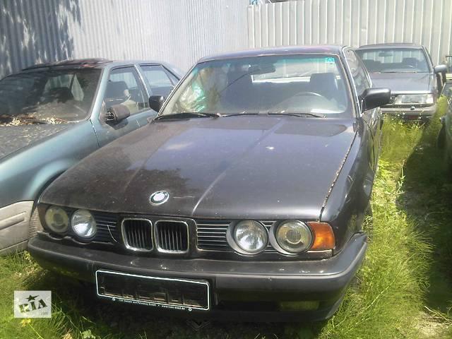купить бу  Капот для легкового авто BMW 5 Series в Ужгороде