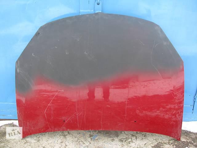 Капот для легкового авто Mitsubishi Lancer- объявление о продаже  в Днепре (Днепропетровск)
