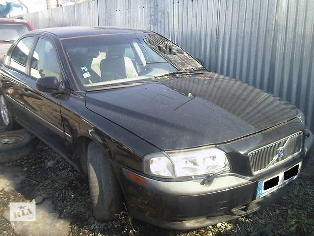 продам  Капот для легкового авто Volvo S80 бу в Ужгороде