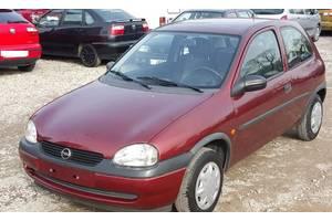 б/у Капоты Opel Corsa 3d