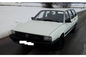 б/у Капоты Volkswagen Passat B2
