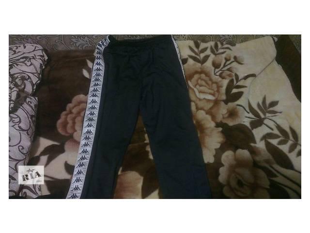 da05ac5902b2 Kappa спортивные штаны - Мужская одежда в Виннице на RIA.com