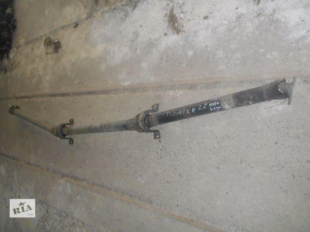продам карданный вал для Mercedes Sprinter, 2.2cdi, 2005 бу в Львове