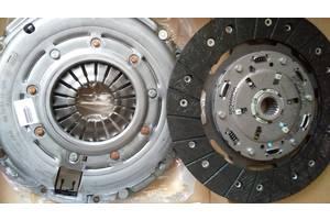 Новые Комплекты сцепления Fiat Doblo