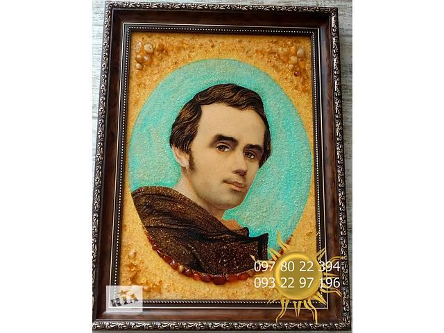 бу Картины из янтаря под заказ в Ровно