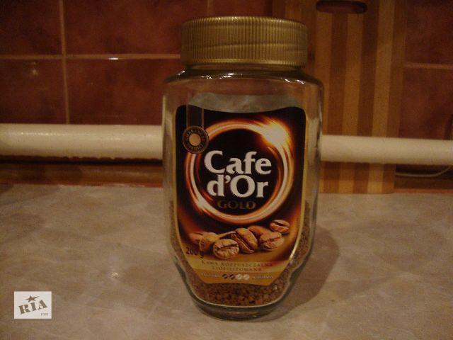 Кава з польщі - Інші продукти харчування в Хмільнику (Вінницькій обл ... db598aea031ae