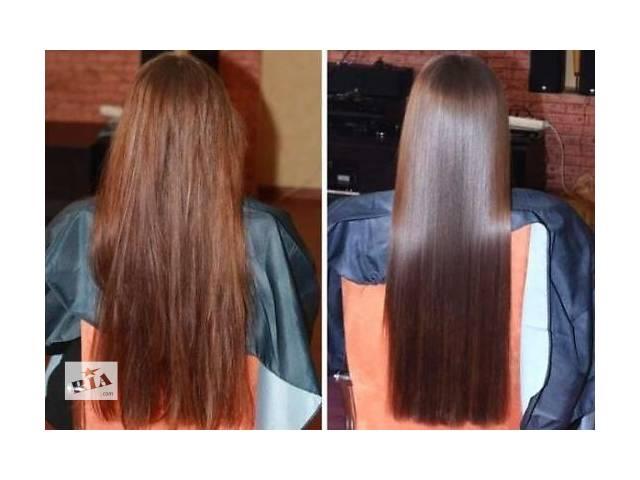купить бу Кератинового Выпрямления и восстановления волос в Донецке