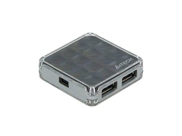Хаб USB2.0 A4Tech HUB-56- объявление о продаже  в Киеве