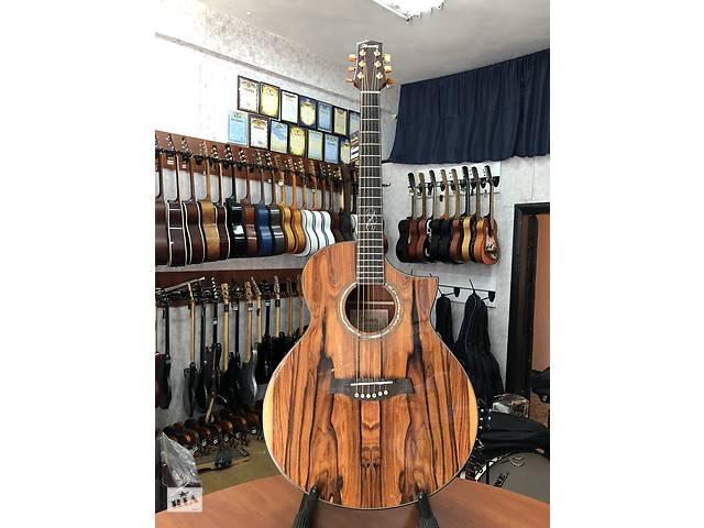 (3774) Електроакустична Гітара Ibanez як Нова- объявление о продаже  в Чернигове