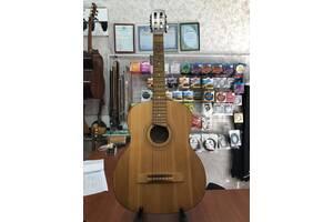 (5052) Гітара Класична Цілісний Масив Їли
