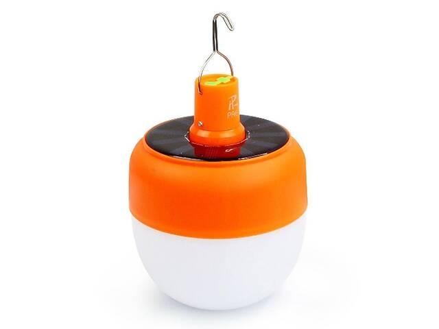 Аккумуляторная кемпинговая лампа светильник Energy saving lamp Lf-1525- объявление о продаже  в Харькове