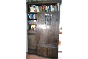 Антикварні меблі (кабінет)