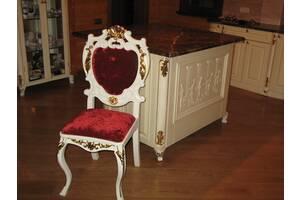 Антикварні меблі / фарбування / реставрація старої дерев'яної меблів.