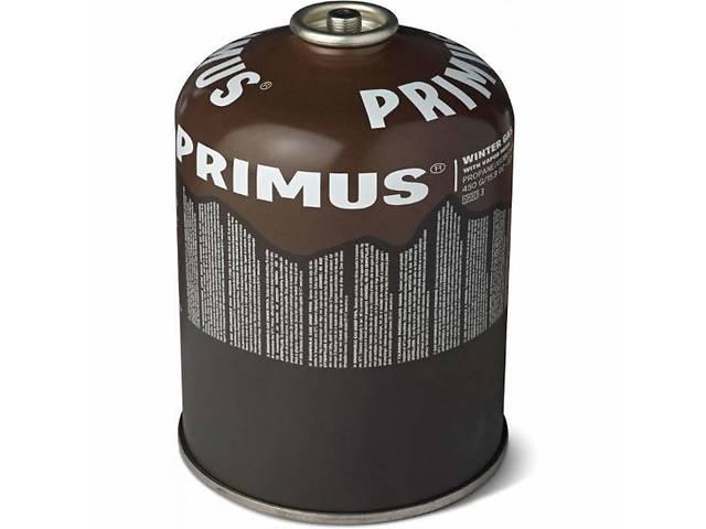 Балон Primus газовий WInter Gas 450г (220271)- объявление о продаже  в Києві