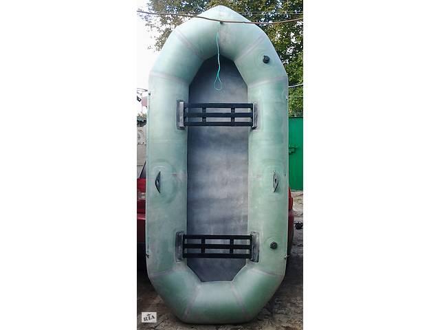 продам Большая резиновая лодка Байкал бу в Южном (Южный)