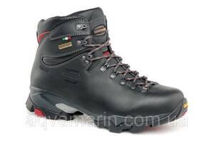 Ботинки Zamberlan Vioz GTX, Чёрный (46.5)