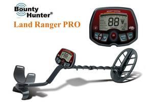 Bounty Hunter Land Ranger Pro Металлоискатель Новый Гарантия
