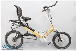 Бу Велосипед Gazelle excluzive на планетарка 8 Голландія (під електро) VELOED